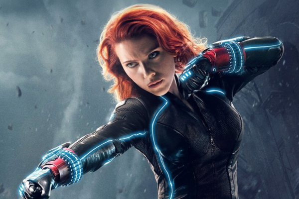 Η Disney μεταφέρει την πρεμιέρα του «Black Widow» το 2021