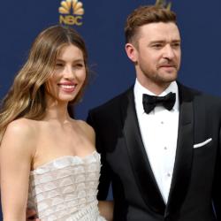 Η τρυφερή ανάρτηση της Jessica Biel για τα γενέθλια του Justin Timberlake