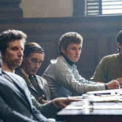 Η Δίκη των 7 του Σικάγου (The Trial of the Chicago 7) στους Κινηματογράφους