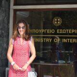 Ελληνίδα πολιτογραφήθηκε η Victoria Hislop