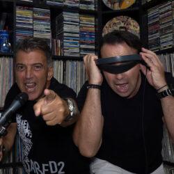 Το «ουρανοκατέβατο» ραδιοφωνικό δίδυμο που σαρώνει στη Θεσσαλονίκη