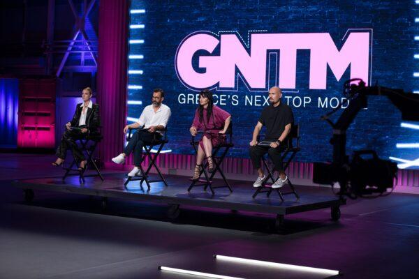 GNTM: Η ομάδα των αγοριών που ενθουσίασε τους κριτές και πέρασε στην επόμενη φάση