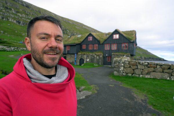 Το Happy Traveller ταξιδεύει στα Νησιά Φερόε | Μέρος 'Β