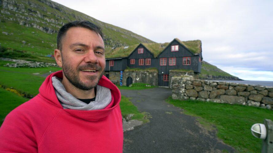 Το Happy Traveller ταξιδεύει στα Νησιά Φερόε   Μέρος 'Β