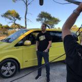 Ταξί: Πότε κάνει πρεμιέρα το τηλεπαιχνίδι του Αλέξανδρου Τσουβέλα;
