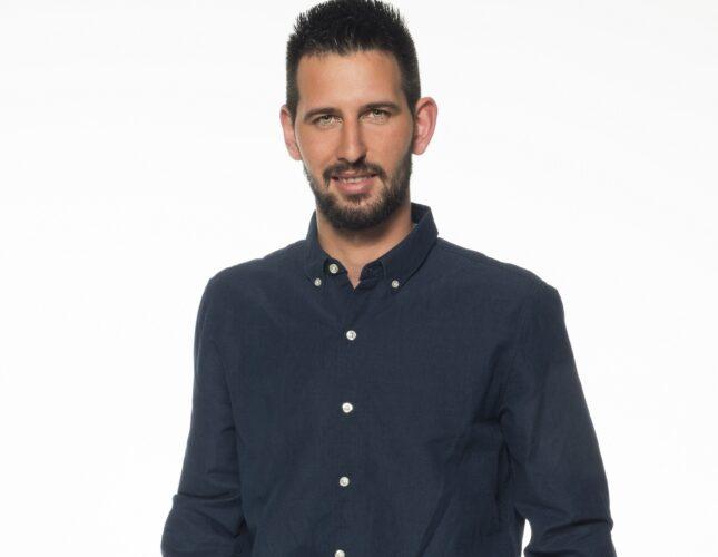 Ο Νίκος Ζέκος είναι ο παίκτης που αποχώρησε από το Big Brother