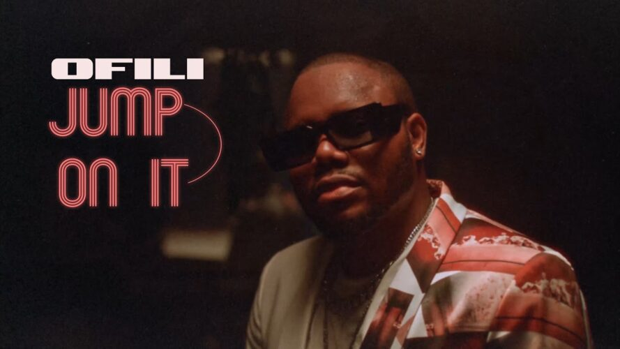 Jump On It: Δείτε το νέο βίντεο κλιπ του Ofili, aka Francis Antetokounmpo
