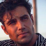 Πέτρος Ιακωβίδης: Στο Νο1 του IFPI Official Airplay Chart με το «Μη Θυμώνεις»