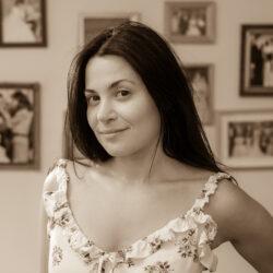 Η Χριστίνα Λάμπρου σε μια αποκλειστική συνέντευξη στο Gpop.gr!