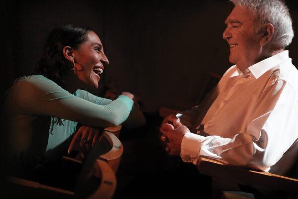 Γιάννα Τερζή & Πασχάλης Τερζής – «Για Σένα Μόνο» | Official Video Teaser – Έρχεται