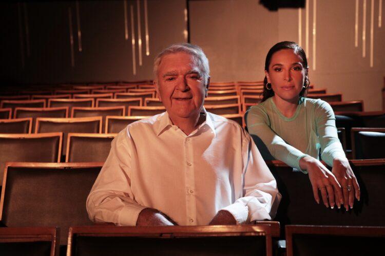 Γιάννα Τερζή & Πασχάλης Τερζής - 5.000.000 προβολές για το ντουέτο τους «Για Σένα Μόνο»
