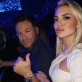 Η Αλεξάνδρα Παναγιώταρου και ο Αριστομένης Γιαννόπουλος χώρισαν μετά από δύο χρόνια γάμου