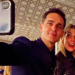 Η Maggie Civantos και ο Pedro Alonso βραβεύτηκαν στο Φεστιβάλ Βενετίας!