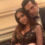 Η Όλγα Φαρμάκη αποκάλυψε πως ανακοίνωσε στον σύντροφό της πως είναι έγκυος!
