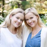 Οι τρυφερές ευχές της Reese Witherspoon στην κόρη της Ava για τα γενέθλια της