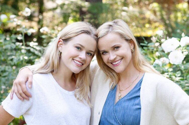 H throwback φωτογραφία της Reese Witherspoon για τα 22α γενέθλια της κόρης της