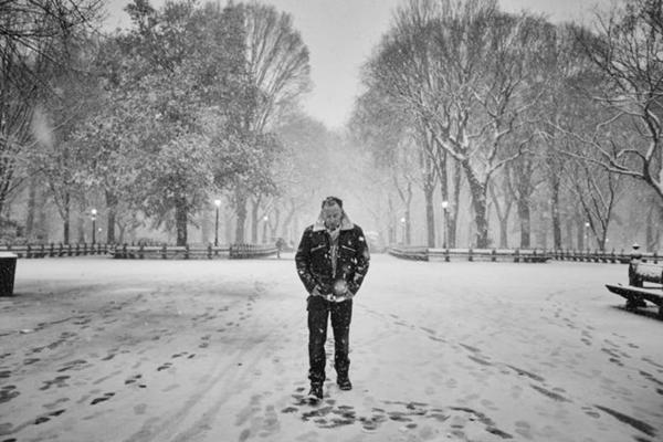 Bruce Springsteen | GHOSTS | Μόλις Κυκλοφόρησε!