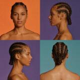 Alicia Keys | ALICIA | Στην κορυφή του Billboard Top R&B Chart!