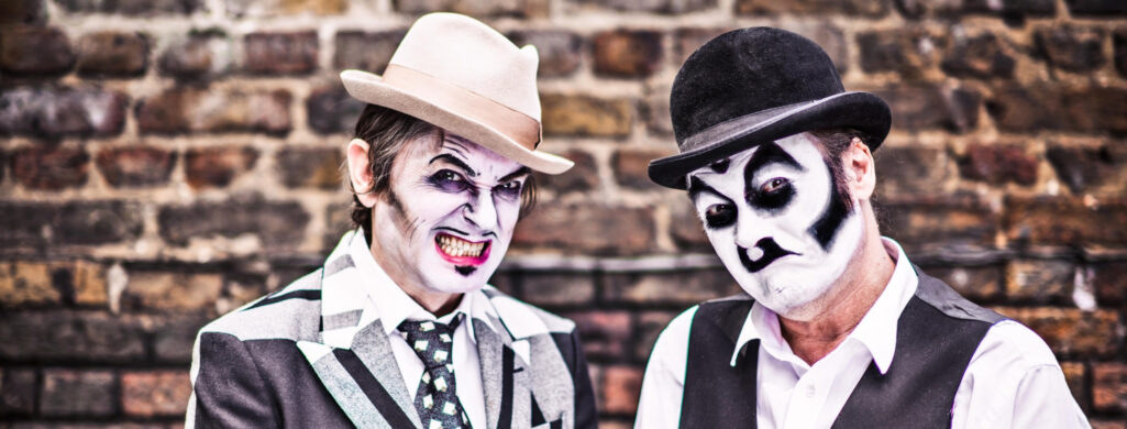 The Tiger Lillies live στην Αθήνα