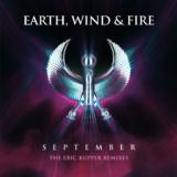 Earth, Wind & Fire | Επανακυκλοφορεί το global hit SEPTEMBER σε νέο remix!