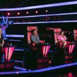 The Voice: Όλα όσα θα δούμε στην 9η blind audition στον ΣΚΑΪ