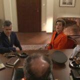 Απόψε ο Γεράσιμος Γεννατάς και η Μαριλού Κατσαφάδου κάνουν έλεγχο στο «Παρουσιάστε!»