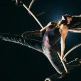 """Το Θέατρο Ροές ανακοινώνει τις νέες παραστάσεις για το """"Δρακοδόντι"""" των Χαϊνηδων με την ομάδα Ελλήνων χορευτών/ακροβατών """"Κι όμΩς κινείται"""""""
