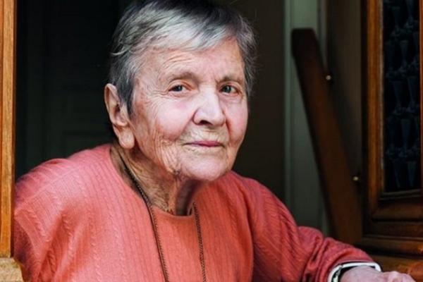"""Η Ελένη Γλύκατζη – Αρβελέρ καλεσμένη του Νίκου Χατζηνικολάου στο """"Ενώπιος Ενωπίω"""""""