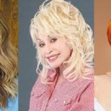 Dolly Parton, Rita Wilson και Jordin Sparks ενώνουν τις δυνάμεις τους κατά του καρκίνου του μαστού