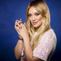 Γέννησε η Hilary Duff! Η πρώτη και τρυφερή οικογενειακή τους φωτογραφία