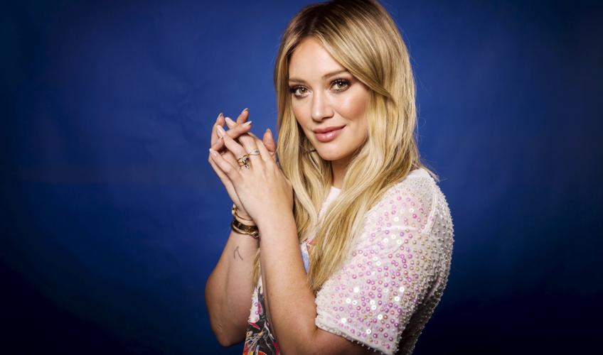 Η συγκινητική ανάρτηση της Hilary Duff για τα 9α γενέθλια του γιου της