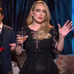Χώρισε και επίσημα η Adele από τον πρώην σύζυγό της