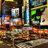 Κλειστά έως τα τέλη Μαΐου του 2021 τα θέατρα του Broadway