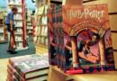 66 χιλ. ευρώ πουλήθηκε αντίτυπο της πρώτης έκδοσης του Harry Potter