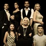 Αττίκ, μια ζωή χειροκροτήματα στην Κεντρική Σκηνή του θεάτρου Βικτώρια