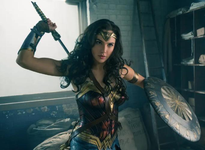 Gal Gadot: Πώς η πριγκίπισσα Diana την ενέπνευσε για τον ρόλο της Wonder Woman