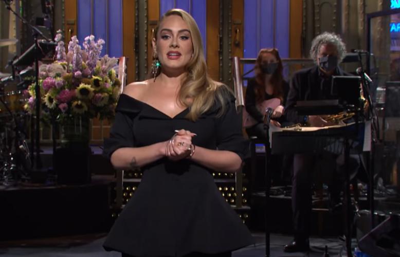 Η Adele αναδείχθηκε η κορυφαία καλλιτέχνης του αιώνα
