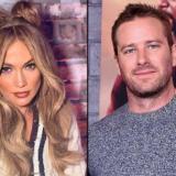 Η Jennifer Lopez και ο Armie Hammer θα πρωταγωνιστήσουν μαζί σε μία κωμική ταινία