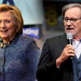 Η Hillary Clinton συνεργάζεται με τον Steven Spielberg για μια νέα σειρά
