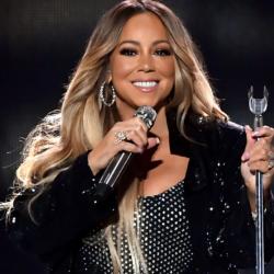 Η Mariah Carey εμβολιάστηκε και είχε την πιο απίστευτη αντίδραση