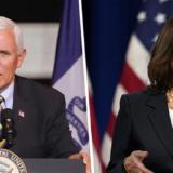 Αμερικανικές εκλογές 2020: Το debate Πενς - Χάρις LIVE στον ΑΝΤ1