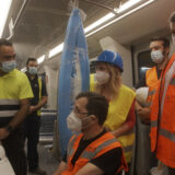 "Vice Specials: ""Μέσα στο μετρό της Θεσσαλονίκης"" στον ANT1"