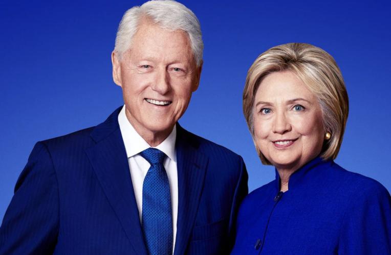 Η Hillary Clinton γιόρτασε τα 45 χρόνια γάμου της με τον Bill Clinton με μια τρυφερή ανάρτηση