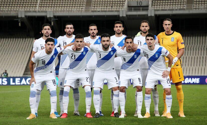 Υψηλή τηλεθέαση στον αγώνα Ελβετίας-Ελλάδας