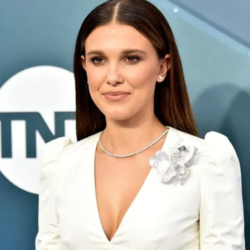 "Millie Bobby Brown: Το 16χρονο «παιδί- θαύμα» του Hollywood ""σκότωνε"" να είναι η Lyanna Mormont του Game of Thrones"
