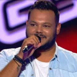 Βαλεντίνο: Ο Χανιώτης που εντυπωσίασε και διεκδίκησαν οι κριτές του The Voice