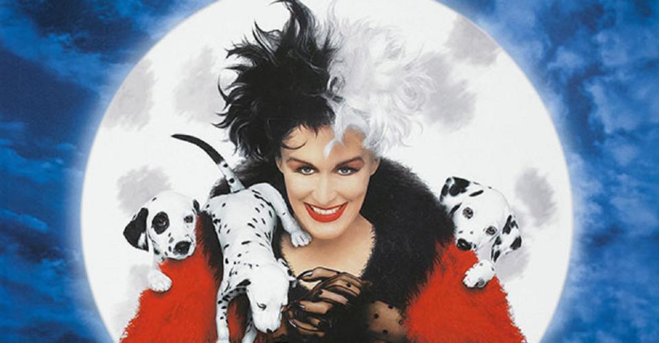 Η Glenn Close 24 χρόνια μετά έγινε ξανά Cruella De Vil