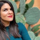 Η ανάρτηση της Τίνας Μιχαηλίδου για την παραίτησή της και η στήριξη στην Ελεονώρα Μελέτη