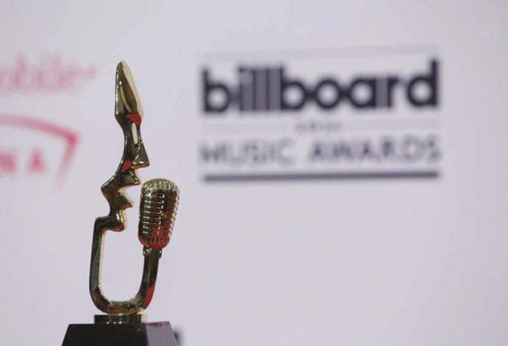 Τον Μάιο η τελετή απονομής των Billboard Music Awards 2021