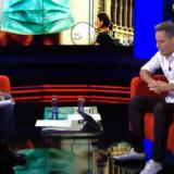 Δεν προβλήθηκε η εκπομπή του Αντώνη Σρόιτερ με καλεσμένο τον Γρηγόρη Πετράκο